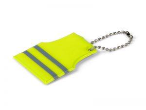 PVC privezak za ključeve