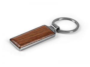 Metalni privezak za ključeve u poklon kutiji