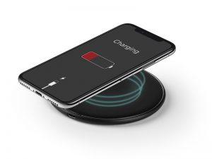 Bežični punjač za mobilne telefone