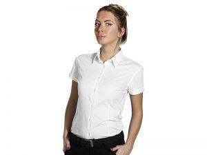 Ženska košulja kratkikih rukava
