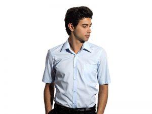 Muška košulja kratkih rukava