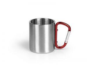 Metalna šolja, 200 ml